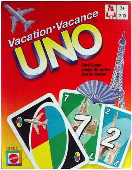 Vacation Uno