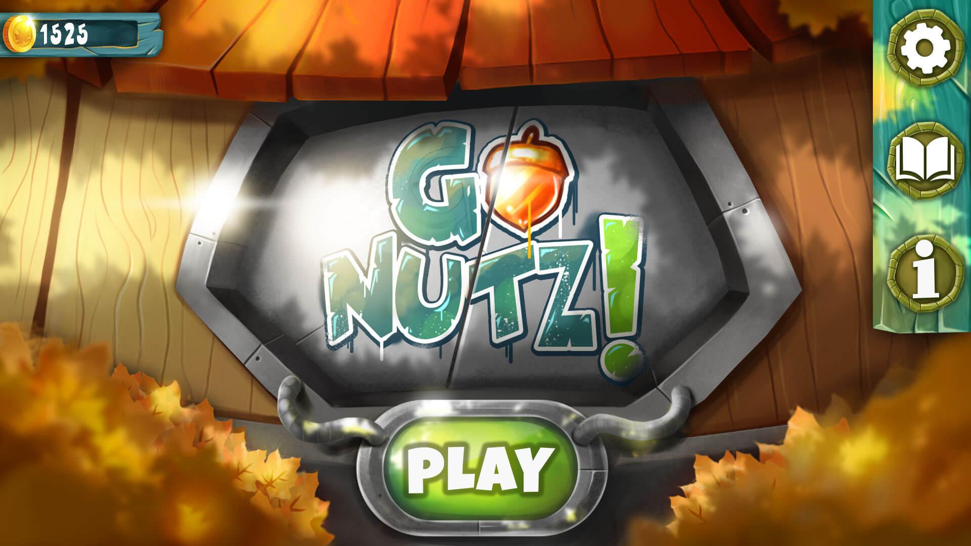 Go Nutz Game