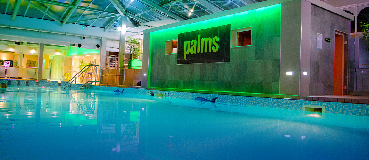 Palms Health and Fitness Club
