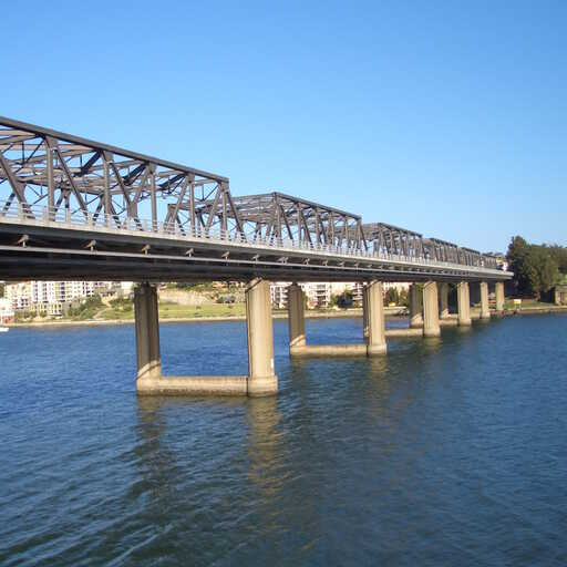 Bridge Inspection Checklist