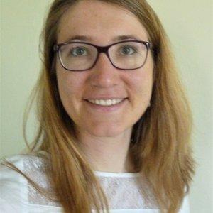 Portrait photo of Chloé