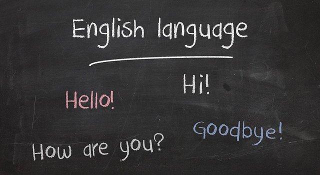 Belajar Bahasa Inggris untuk Programmer
