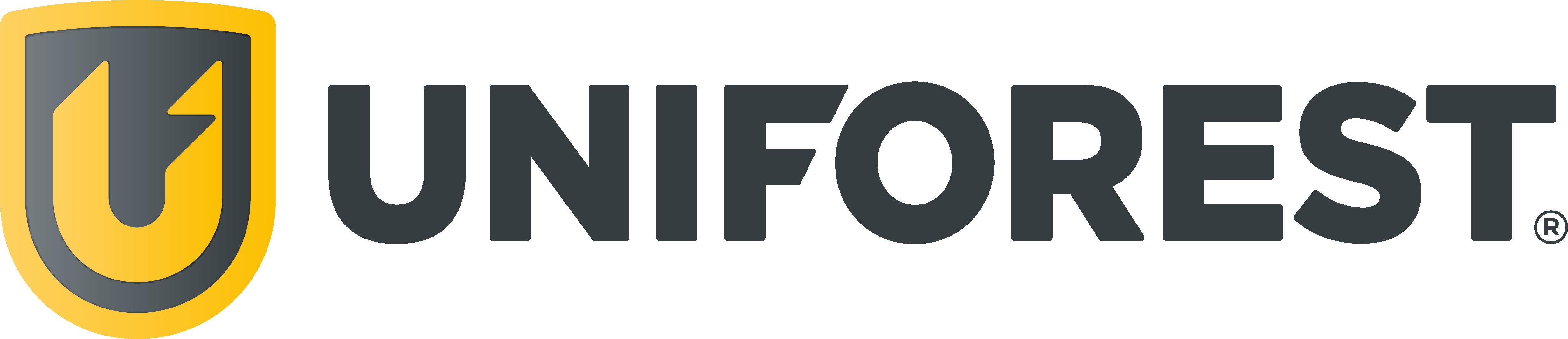 Logo Uniforest