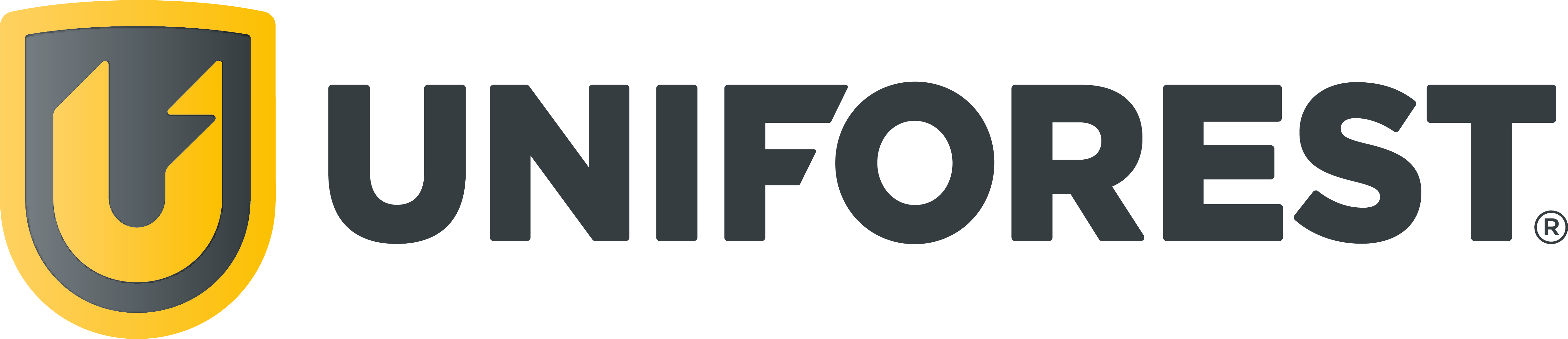 Logo Uniforest