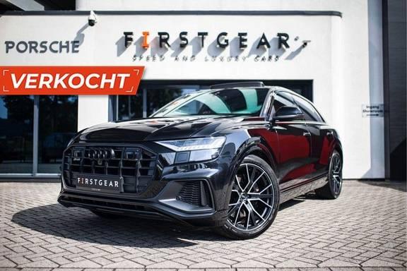 Audi SQ8 4.0 TDI Quattro *B&O / Assistentpakket Stad & Tour / Pano / HUD / Standkachel*