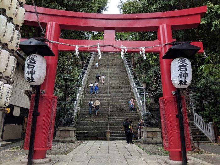 Majestic Shrines
