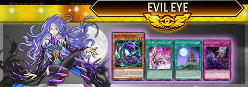 Evil Eye Breakdown | YuGiOh! Duel Links Meta