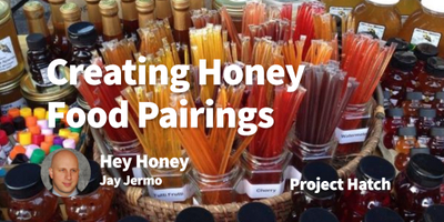 featured image thumbnail for post How I Created a Honey Skincare Range and became Known As 'Jay The Honey Guy'