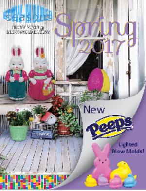 General Foam Plastics Easter 2017 Catalog.pdf preview