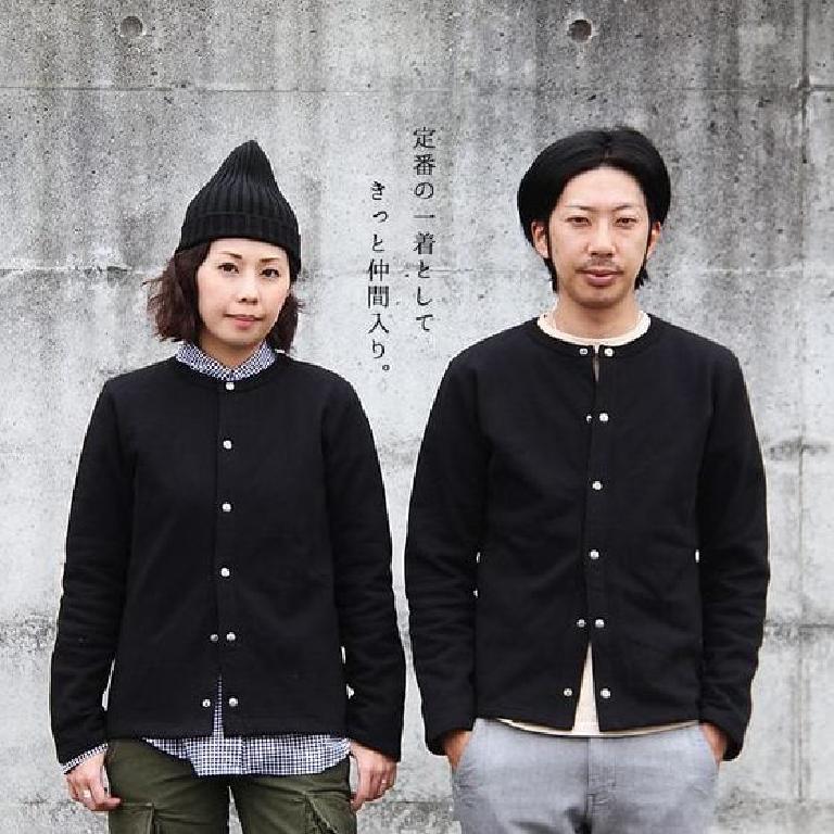 Audience オーディエンス, le vestiaire japonais essentiel