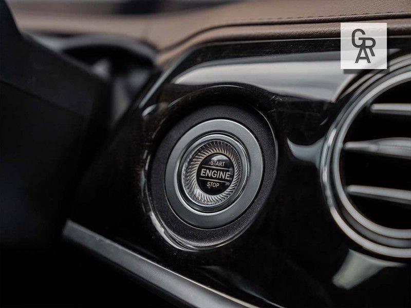 Mercedes-Benz S63-klasse 4Matic Lang 63 AMG 4Matic+ Lang Premium Plus afbeelding 25