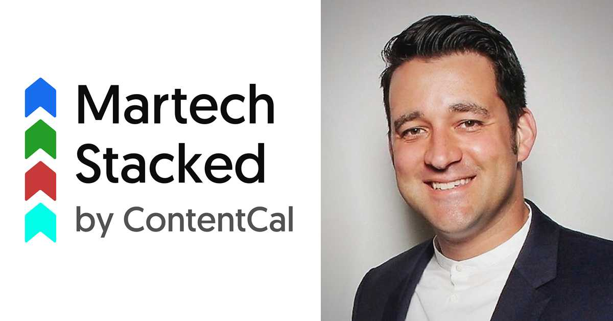 Martech Stacked Episode 16: The 3 Ad Platforms that Diogo Felippelli from Tagger Couldn't Live Without image
