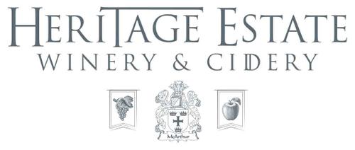 Heritage Estate Logo