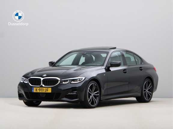 BMW 3 Serie 320i High Executive Model M Sport
