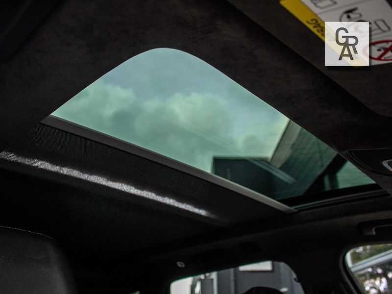 Audi SQ7 4.0 TDI SQ7 Quattro Pro Line S afbeelding 22