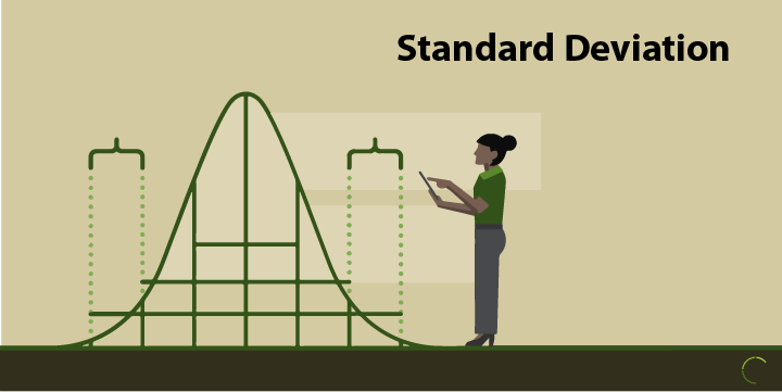 data analysis techniques - standard deviation