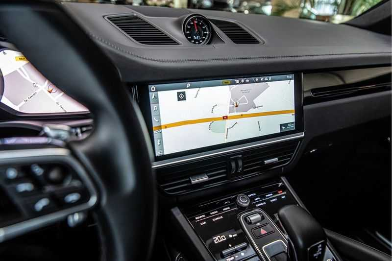 Porsche Cayenne Coupé 2.9 S   Panorama   BOSE   Head-Up-Display   PASM   PDCC afbeelding 22