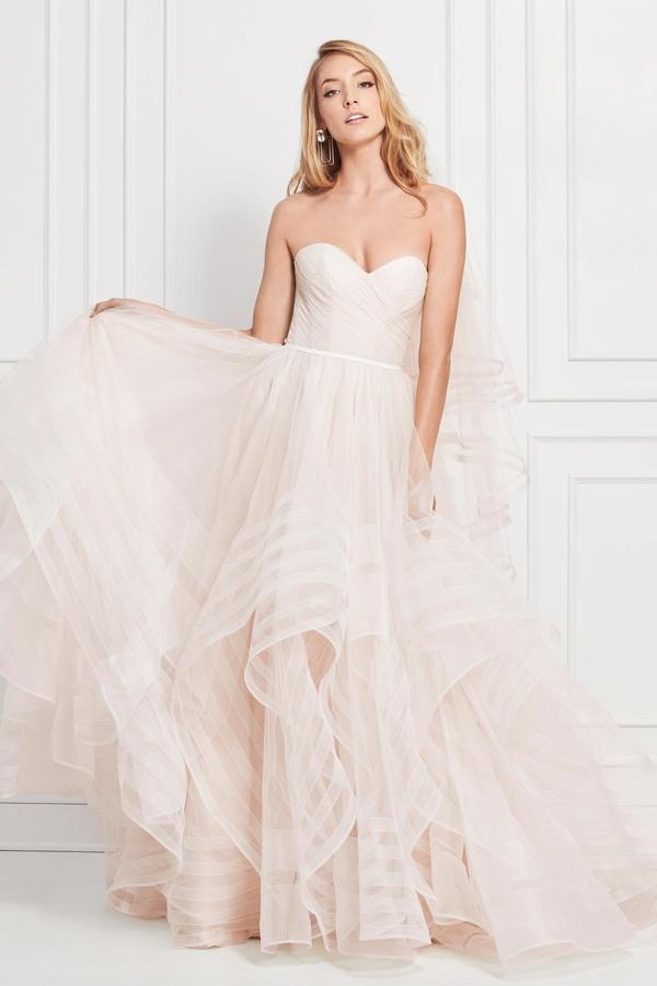 Wtoo by Watters Maisie wedding dress