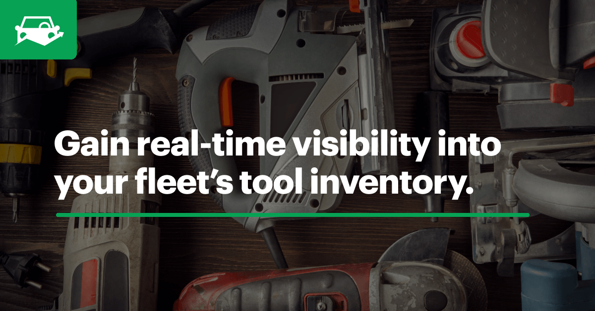 Tool inventory tracking blog