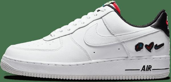 Nike Air Force 1 Low '07 LV8