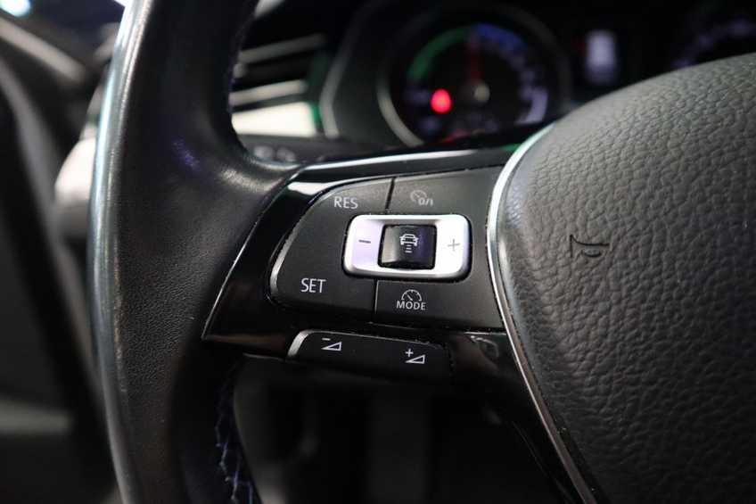 Volkswagen Passat Variant 1.4 TSI GTE Highline Prijs = Ex btw Navigatie Panoramadak Full-led afbeelding 17