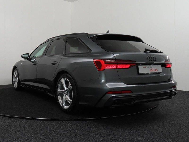 Audi A6 Avant 55 TFSI quattro S-Line   340 PK   Trekhaak   Keyless Entry   Adapt. cruise   Sportonderstel   B&O Sound   LED   afbeelding 8
