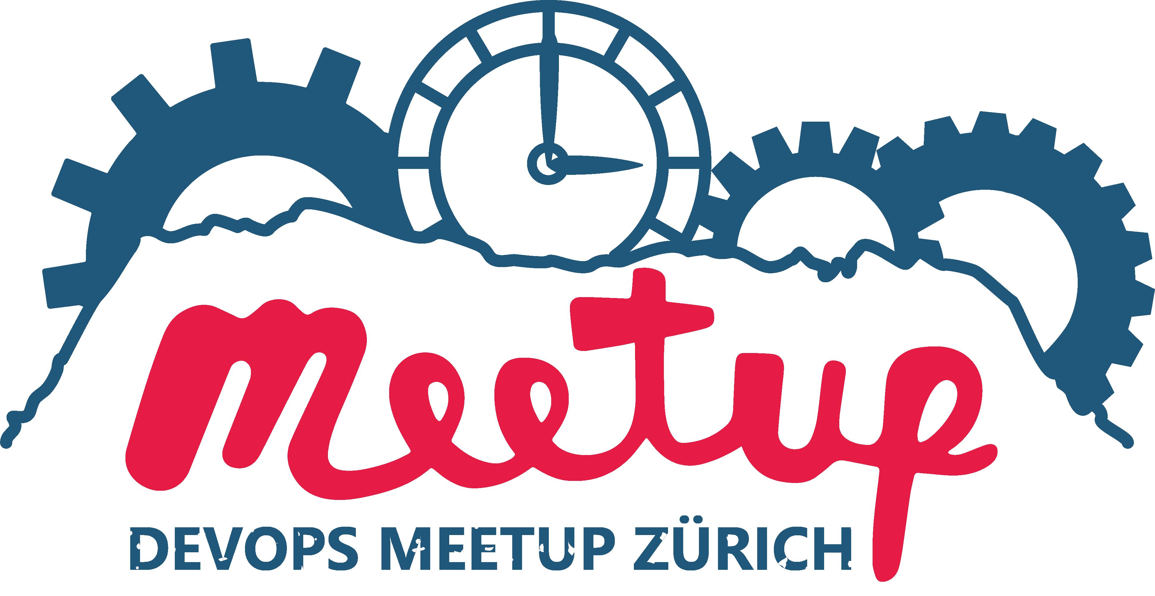 DevOps Meetup Zurich