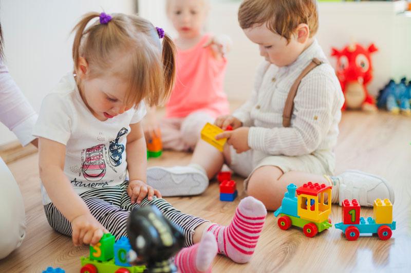 Сензитивні періоди у дітей