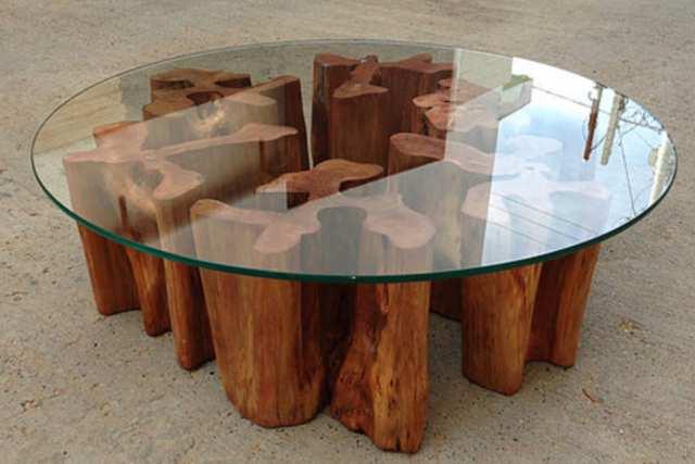 Magic Green - Brazilian Reclaimed Wood