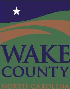 logo of County of Wake