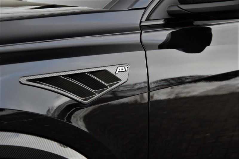 Audi RS Q8 -R ABT 1 OF 125 740PK DYNAMIC-PLUS+PANO.DAK afbeelding 13