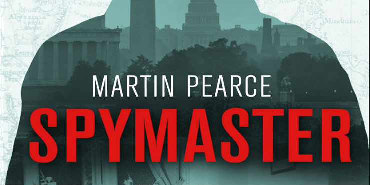 Spymaster: the life of Britain's most decorated cold war spy and head of MI6, Sir Maurice Oldfield by Martin Pearce