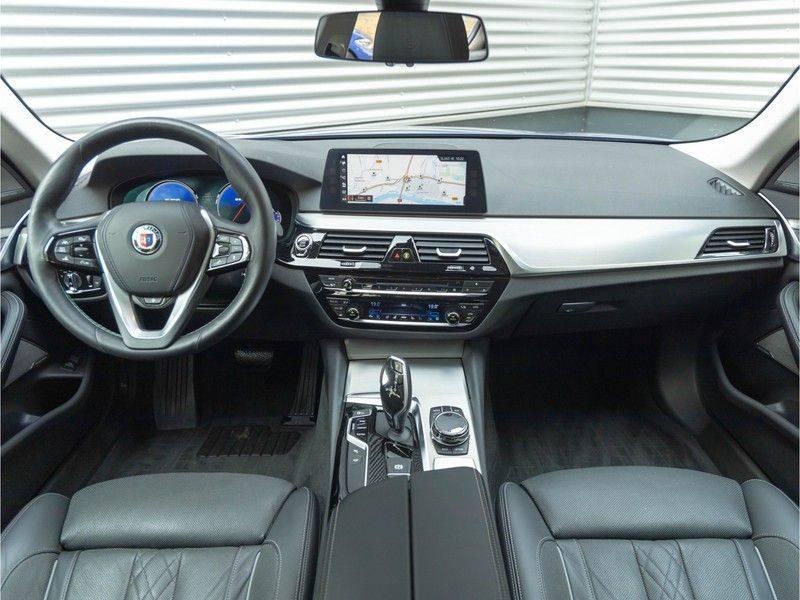 BMW 5 Serie ALPINA B5 Bi-Turbo - Sperre - Sport Brakes - Night Vision afbeelding 15