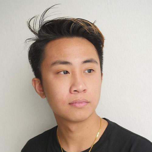 Andy Ta Kong