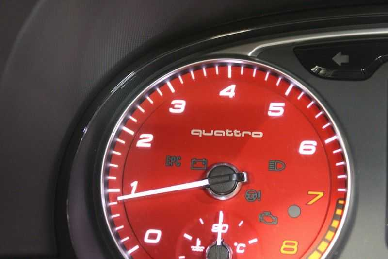 Audi A1 2.0 TFSI quattro 1 of 333 limited edition afbeelding 19