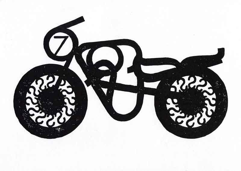 Type Bike: Futura