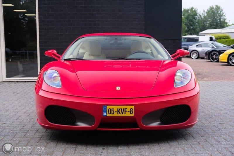 Ferrari F430 4.3 V8 | F1 | Rosso Scuderia afbeelding 3
