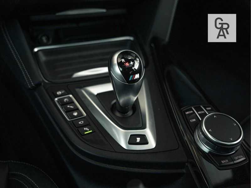 BMW M4-serie Coupé M4 Competition | Schuifdak | Carbon afbeelding 9