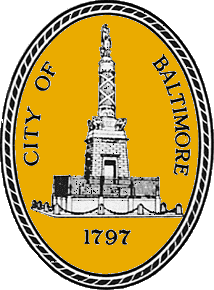 logo of Independent City of Baltimore