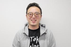杉江 崇文 / Takafumi Sugie