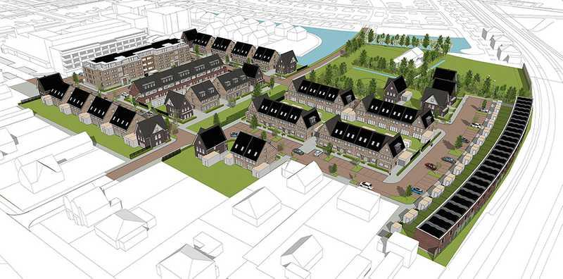 Project: Overteylingen Sassenheim