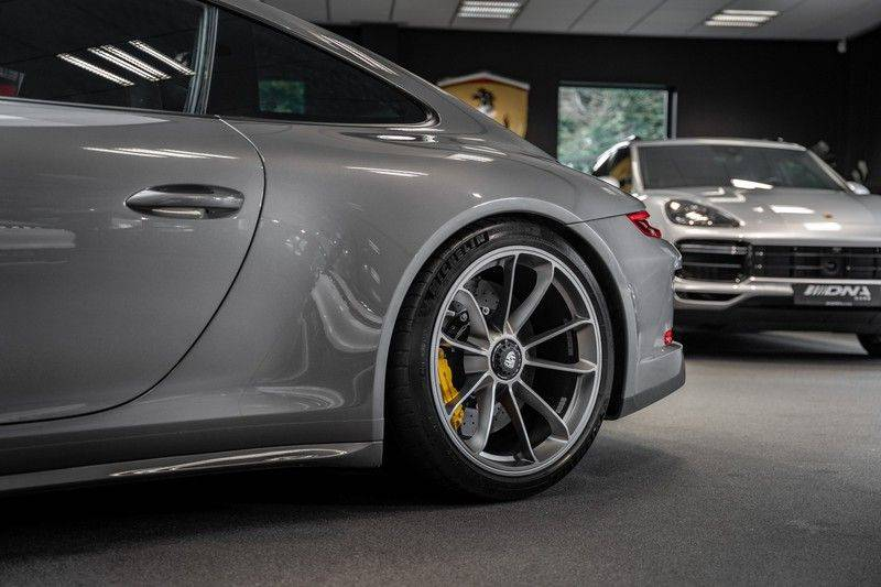 Porsche 911 991.2 GT3 Touring PCCB Lift Carbon 4.0 GT3 Touring Package afbeelding 11