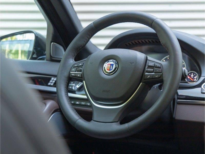 BMW 5 Serie Touring Alpina D5 Bi-Turbo - Bang & Olufsen - Full-Option afbeelding 20