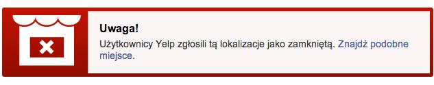 Sunview Yelp Screenshot