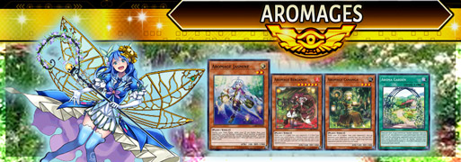 Aromage Breakdown | YuGiOh! Duel Links Meta