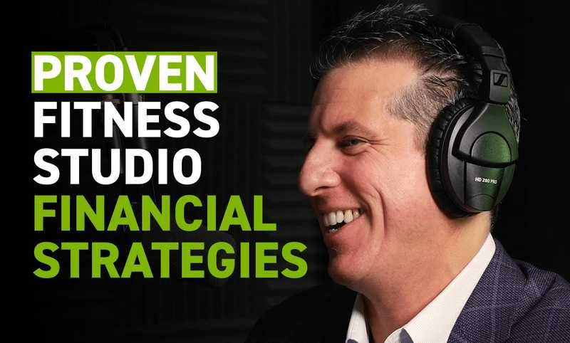 The Proven Financial Strategies Fitness Studios Need To Know