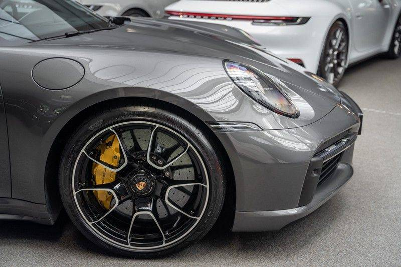 Porsche 911 992 Turbo S Burmester Lift Org NL 3.8 Turbo S afbeelding 6