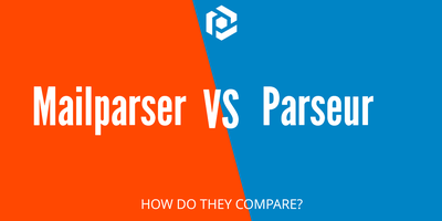 Cover image for Alternative to Mailparser.io: comparing Parseur vs Mailparser