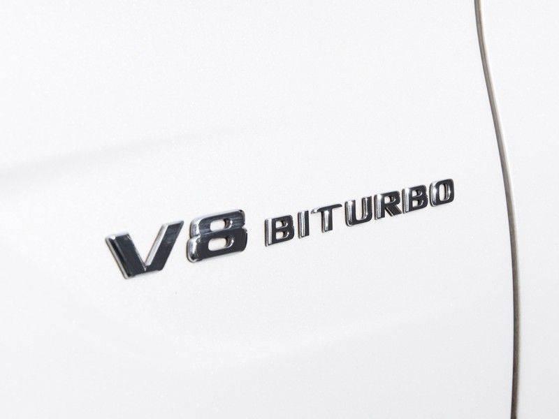 Mercedes-Benz C-Klasse C63 S AMG Cabrio AMG RIDE CONTROL, NIGHTPACK, afbeelding 16
