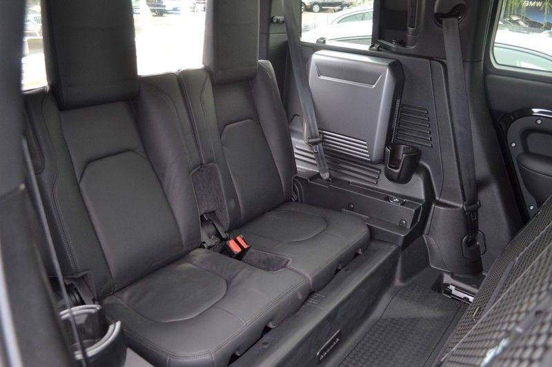 Land Rover Defender 3.0 P400 110 Black Pack 7-Zits NW 182.700,- euro afbeelding 12